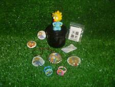 Simpson's Character (Maggie) Geocache Container & Swag, Fun Hide!