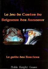 ICE The Wizards For Guide des Sorciers, Le (Guide to the Wizards, French  SC NM