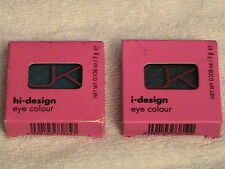 Jemma Kidd I-DESIGN Eye Colour Shadow COLOR hiDesign 05 DRAMATIC 08 MUST HAVE