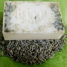 Homemade Soap 3 oz Beauty Bars 3 Scents Vegan & Goat Milk Facial Bar Kaolin clay