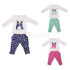 Baby Girl Autumn Outfit Baby Long Sleeve Sets Lovely and Stylish
