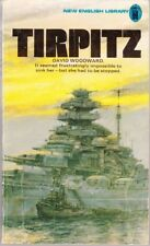 David Woodward: Tirpitz. : New English Library 274126