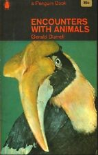 Gerald Durrell: Encounters with Animals. : Penguin 917455