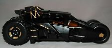Dark Knight Batmobile Tumbler Authentic Features Perfect For Adult Collectors