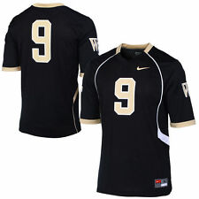 WAKE FOREST DEAMON DEACONS JERSEY -NIKE YOUTH-ALL SIZES-BRAND NEW-NWT RETAIL $55