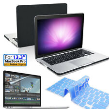 "Case Cover For Apple NEW Macbook PRO RETINA 13"" A1425 LCD Screen Keyboard Skin"