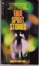 Stewart Robb: True Spirit Stories. : Pyramid 197430