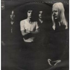 JOHNNY WINTER And LP 11 Track Stereo Pressing Orange Label Design A1/b1 Sleeve H