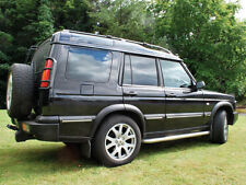 LAND ROVER DISCOVERY 2 REPLACEMENT WHEEL ARCH TRIM
