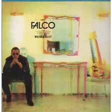 FALCO Wiener Blut LP 11 Track With Inner (2553971) GERMAN Wea 198