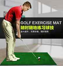 FT Launch Zone  Hitting Mat Golf Mat  Residential Training Hitting Pad Practice