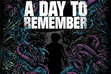 A Day to Remember - American Rock Band Music Star 36