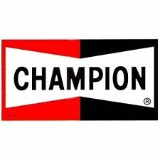 Champion Wire & Cable 780030 Spark Plug Wire Set