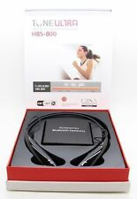 Tone Ultra HBS-800 Wireless Bluetooth Stereo Headset Neckband,iPhone,SAMSUNG,LG