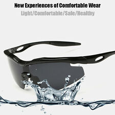 Cycling Sunglasses Outdoor Sports Man Polarized Glasses Eye Protection UV400