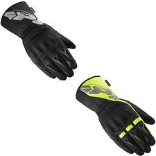 Spidi Alu-Pro H2OUT Motorcycle Waterproof Leather Gloves | All Colours & Sizes