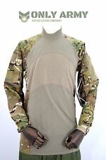 Genuine US Army Combat Shirt MULTICAM New MASSIF ACS USGI Military Tactical