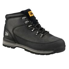 JCB 3CX Safety Boots Boots Black With Steel Toe Caps Midsole Mens Pre Order