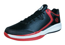 adidas D Rose Englewood III Mens Basketball Sneakers / Shoes - black