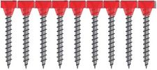 Collated DryWall Screws Wood/Coarse Metal/Fine 3.5mm Boxed 1000 2000 5000 10000