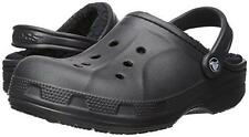 Crocs Winter Clogs - Unisex Faux Fur Lined Clogs - Baya style - All Colors - All