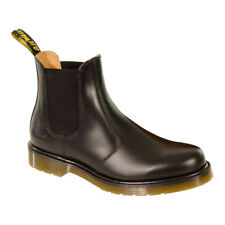 Dr Martens Smooth 2976 Chelsea Boots ALL SIZES - Mens Leather Ankle Boots, Docs