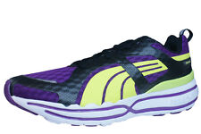 Puma Faas 900 Womens Running Sneakers / Shoes - Grape - 6404