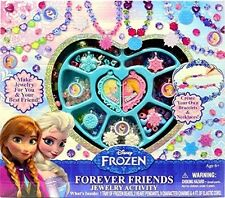 Tara Toys Tara Toy Frozen Forever Friends Jewelry Activity Playset