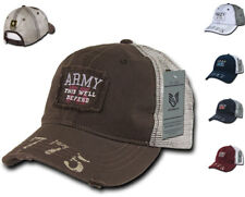 Rapid Dominance Great lake Vintage Military Logo Hats Hat Caps Cap