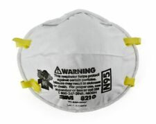 3M N95, Particulate Respirator Dust Mask, Box of 20, # 8210