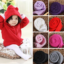 Soft Newborn Baby Girls Toddler Kids Tights Stockings Pantyhose Pants Hot