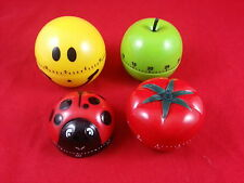 Timer kitchen cooking hen apple ladybird burger classic play countdown set time