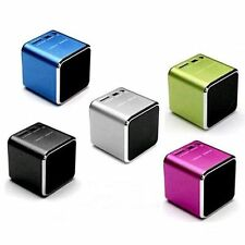 New Portable USB Mini Digital Speaker Music Angel SD/TF card Player MP3 MP4