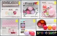 EOS Lip Balm Gift Pack -100% Authentic Various Packs available at Your Choice