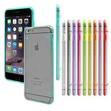 Ultra Slim Thin Transparent Crystal Clear Hard Case Cover For iPhone 6 4.7