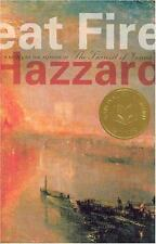 The Great Fire : A Novel by Shirley Hazzard (2003, Paperback) NEW