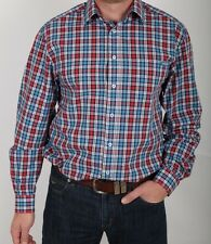 RM Williams Stockyard Hazeldean Shirt - RRP 79.99
