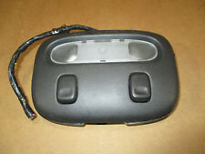 2008 LINCOLN TOWN CAR SIGNATURE LIMITED OVERHEAD CONSOLE DOME LIGHT BLACK