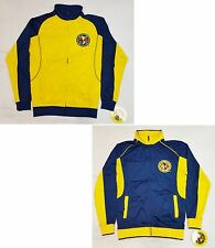 Club America Track Jacket Official Licensed Rhinox