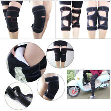 Adjustable Knee Patella Cap Support Protect Brace Warm Wrap for Sports Riding