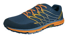 Merrell Bare Access Trail Mens Running Sneakers / Shoes - gray