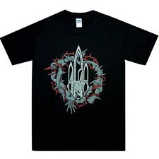 At The Gates Arms And Thorns Shirt M L XL Official Death Metal T-Shirt Tshirt