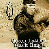 Black Reign by Queen Latifah (NEW CD, Nov-1993, Motown (Record Label))