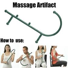 Sale Thera Cane Massager Body Muscle Deep-Pressure Therapeutic Massager Green XP