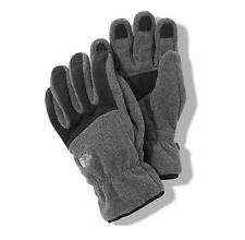 The North Face Manaslu Insulated Heatseeker Gloves Charcoal Men's Medium XL BNWT
