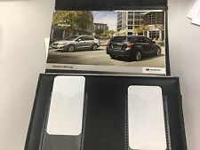 2014 Subaru Impreza Owners Manual
