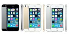 "APPLE IPHONE 5S 64GB  iOS 8MP WIFI  4.0""Unlocked GSM SMARTPHONE W/Gift"