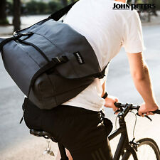 Johnpeters Messenger Bag N1607 / bike messenger bag, cross bag, shoulder bag
