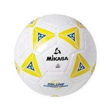 Mikasa Sports Mikasa Deluxe Cushioned Cover Club Soccer Ball