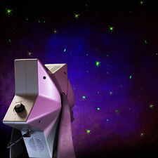 LASER Twilight Star Projector Night Light Show Stars Can You Imagine IMPROVED